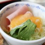 稲岡廣東料理店 -