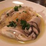 ソプラッチリア - 牡蠣