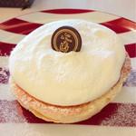75171124 - ふんわりかわいいパンケーキ♡