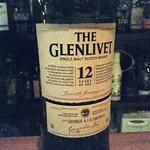 グラス - Glace グレンリヴェット12年
