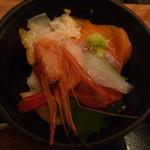 75172404 - 海鮮丼