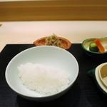 銀座 よし澤 -