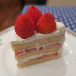 75174897 - 苺のショートケーキのブラン3