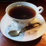 アール座読書館 - コーヒーアマレット