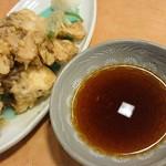 75175865 - 舞茸の天ぷら