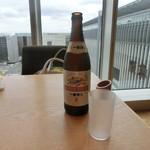 小割烹 おはし - 瓶ビール