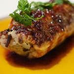 75177382 - 鰻のファルシー カレー風味