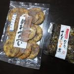 ムラカミ商店 - 料理写真:今回購入したもの