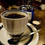 コーヒーの苑 - ドリンク写真:コーヒー苑 コーヒー