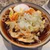 かめや - 料理写真:元祖天玉そば