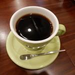 Cafe ULURU - ストロングルブレンド