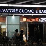 SALVATORE CUOMO & BAR - 外観