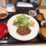 お膳のまつおか さいか屋藤沢店 -