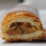 レフボン - 料理写真:熊本和栗のスティックパイ