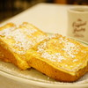 The Original Pantry Cafe - 料理写真:FRENCH TOAST ($7.35), COFFEE ($2.50)