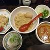 Seimendokorokuraki - 料理写真: