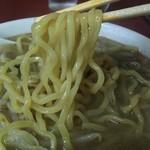 75187223 - タンメン麺