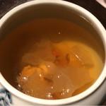 75188239 - 高麗人参と蜜なつめの薬膳蒸しスープ