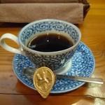 加護や - コーヒー