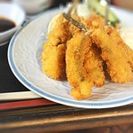 地場魚貝料理 呑海 - 料理写真:
