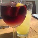 バレ - Original Cocktail