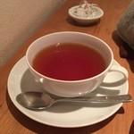 75190027 - キームン紅茶