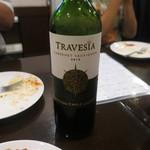 トレセッテ - この日の赤ワイン