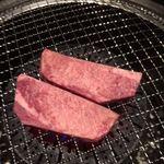 長崎和牛焼肉ぴゅあ - 牛タン