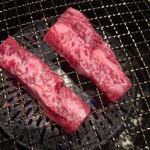 長崎和牛焼肉ぴゅあ - バラハラミ