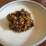 そばきり長助 - 自家製蕎麦味噌 安藤醸造の味噌