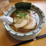 75193544 - 醤油らぁ麺