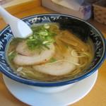 75193550 - 塩らぁ麺