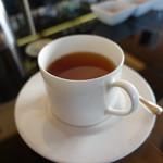 BVLGARI Il bar - ☆【BVLGARI Il bar】さん…紅茶(≧▽≦)/~♡☆