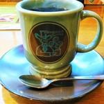 75197943 - アメリカンコーヒー