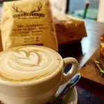 RAGE COFFEE BAR -