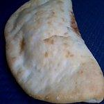 752233 - インドパン(中辛カレー入り) 210円