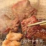 焼肉工房 わらく - あっさりダレで食べる上質の肉は一度食べたらやみつき