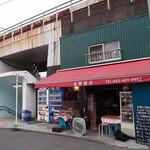 金剛商店138番地 -