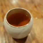 辺銀食堂 - ペン茶
