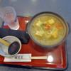 勝美屋 - 料理写真:彩り野菜のカレー煮込み