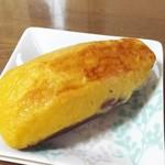 信鶴堂 - 和風スイートポテト 840円