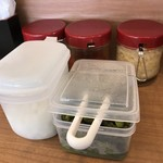 75205951 - お馴染みの玉ねぎ・きゅうりの漬物・酢しょうが