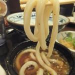 丸亀製麺 - 麺リフト(2017.10.1)