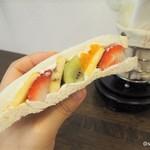 サンドイッチのタナカ -