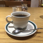 カフェ&パンケーキ gram - コーヒー