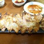 餃子屋 チハラ - 餃子