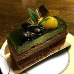 ケーキハウス ロゼーヌ - 料理写真:なごみ 378円