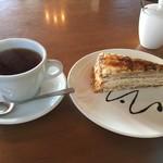 cake gallery 99 - ミルクレープ