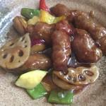 中国菜シンペイ -