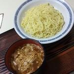 75219813 - つけ麺500円